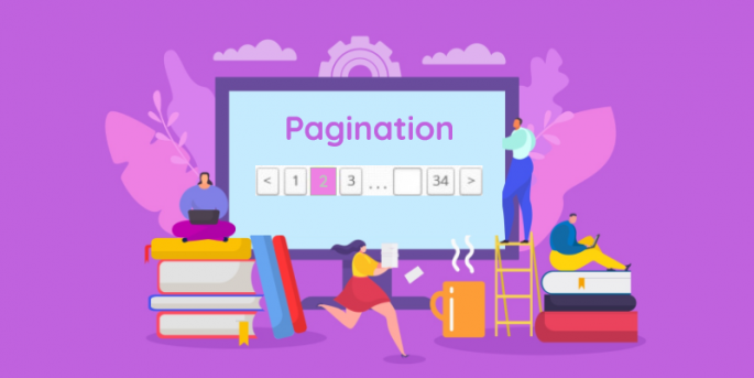 What is Pagination in WordPress
